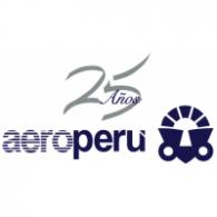 Logo of AeroPeru