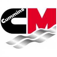 Logo of Cummins Marino