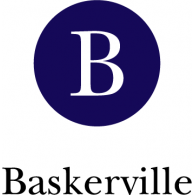 Logo of Baskerville