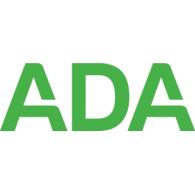 Logo of ADA