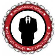 Logo of Anonymous