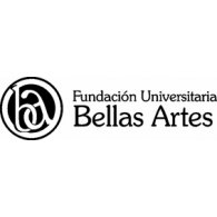 Logo of Fundacion Universitario Bellas Artes