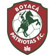 Logo of Boyacá Patriotas FC