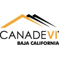 Logo of CANADEVI Baja California