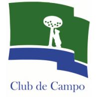 Logo of Club de Campo