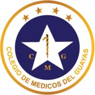 Logo of Colegio de Medicos del Guayas