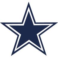 dallas cowboys brands of the world download vector logos and rh brandsoftheworld com dallas cowboys helmet logo vector Dallas Cowboys Cool Logos