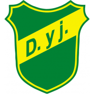 Logo of Defensa y Justicia