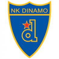 Logo of Dinamo Zagreb