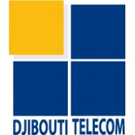 Logo of Djibouti Telecom