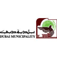 Logo of Dubai Municipality