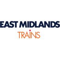 Logo of East Midlands Trains