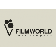 Logo of FILMWORLD food company