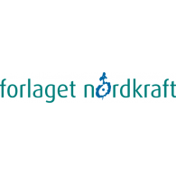 Logo of Forlaget Nordkraft