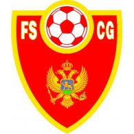 Logo of Football Association of Montenegro