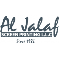 Logo of Al Jalaf Screen Printing