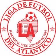 Logo of Liga de Futbol del Atlántico