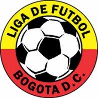 Logo of Liga de Futbol de Bogotá D.C.