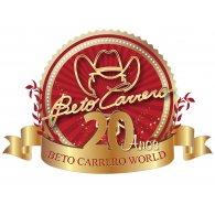 Logo of Beto Carrero World