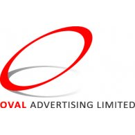 Logo of Oval Advertising Limited