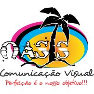 Logo of Oásis Comunicação Visual