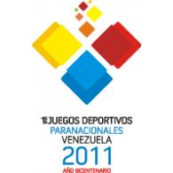 Juegos Deportivos Paranacionales Venezuela 2011 Brands Of The