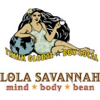 Logo of Lola Savannah Coffee