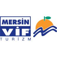 Logo of Mersin Vif