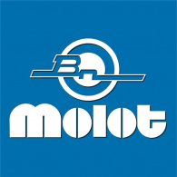 Logo of Molot