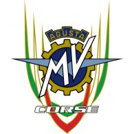 Logo of MV Agusta Corse