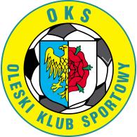 Logo of OKS Olesno