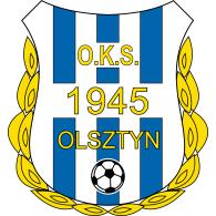 Logo of OKS 1945 Olsztyn