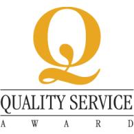 Logo of Quality Sevice Award
