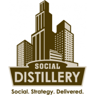 Logo of Social Distillery