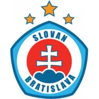 Logo of Slovan