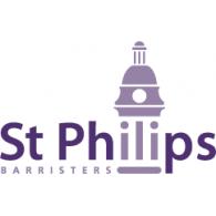 Logo of St Philips Chambers
