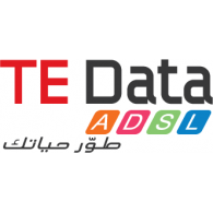Logo of TE Data