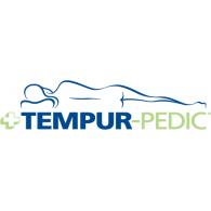 Image result for tempur pedic logo