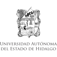 Logo of Universidad Autónoma del Estado de Hidalgo