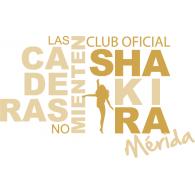Logo of Shakira