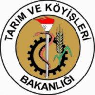 Logo of Tarım ve Köyişleri Bakanlığı