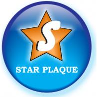 Logo of Star Plaque