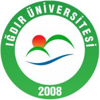 Logo of Iğdır Üniversitesi