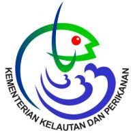 Logo of Kementerian Kelautan dan Perikanan