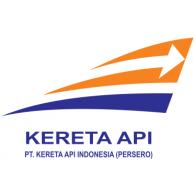 Logo of PT. Kereta Api Indonesia