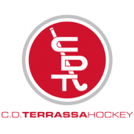 Logo of CD Terrassa