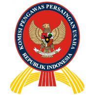 Logo of Komisi Pengawas Persaingan Usaha