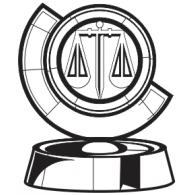 Logo of Tribunal de justiça