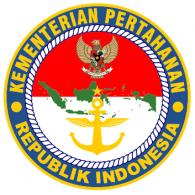 Logo of Kementerian Pertahanan