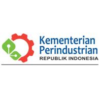 Logo of Kementerian Perindustrian